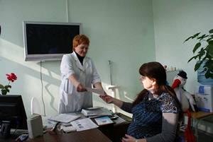 Выбор роддома при наличии родового сертификата