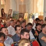 В Самаре прошел благотворительный аукцион