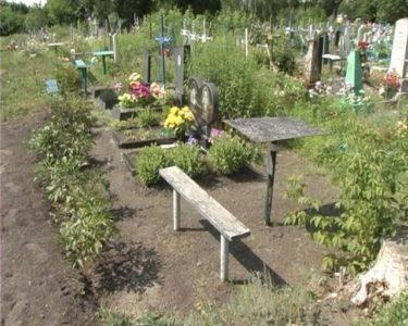 Похоронить умершего можно по социальным ценам
