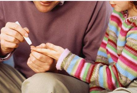 С 2007 года в мире отмечается день борьбы с диабетом