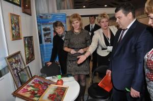 Форум социально-ориентированных некоммерческих организаций Самарской области