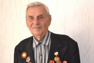 Михаил Ильич Назаров