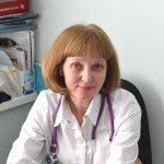 Вера Николаевна Данилова