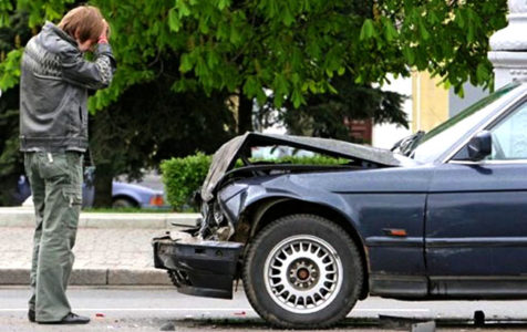 Проблемы автострахования в России