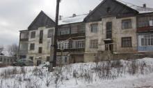 Жители ветхих двухэтажек на Управленческом ждут расселения домов