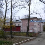 Факультета «Двигателей летательных аппаратов» СГАУ в п. Управленческий