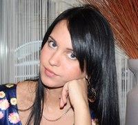 Анастасия Шинкарева