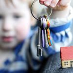 Права ребенка на квартиру