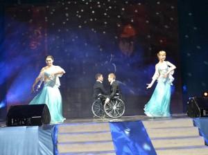 Международный день инвалида в Самаре