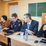 Дискуссионный клуб «СМИ и субъекты социума»