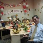 День инвалида в Самаре
