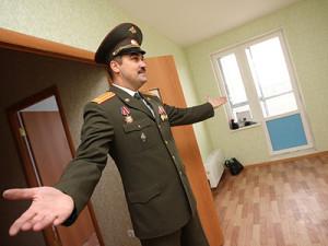 Льготы имеют военные пенсионеры Украины