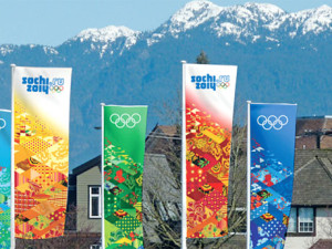 История Олимпиады в Сочи