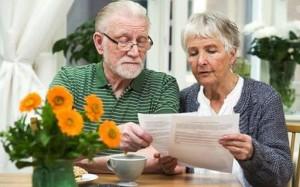 Пенсионные вклады очень популярны