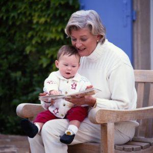 Работа для женщин-пенсионеров