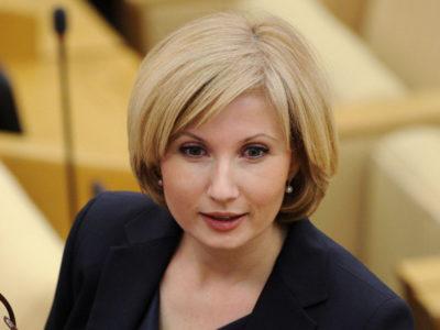 Первый заместитель председателя Комитета Госдумы по вопросам семьи, женщин и детей Ольга Баталина