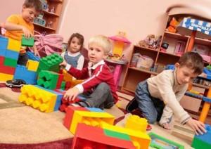 Правила Роспотребназора о детских садах