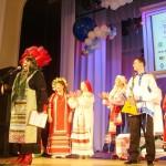 Благотворительный концерт «Первые лица второй столицы»