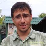 Александр Кузовенко, зам. директора по зооветчасти Самарского зоопарка