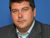 Руководитель администрации губернатора Самарской области Дмитрий Овчинников