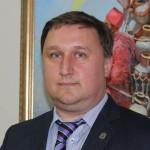 Председатель Общественной палаты Самарской области Павел Покровский