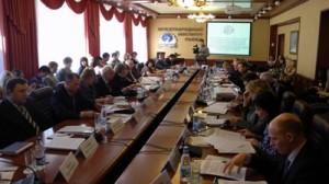 Общественная палата Самарской области