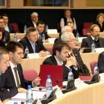 Самарская губернская дума окажет поддержку Крыму