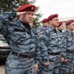 Беркут в России
