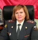Лариса Любина