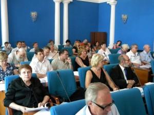 Обсуждение в Общественной палате