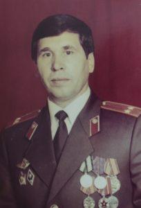 Анатолий Симакин