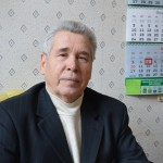 Анатолий Афанасьевич Симакин