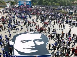 Роль России в волнениях на Ближнем востоке