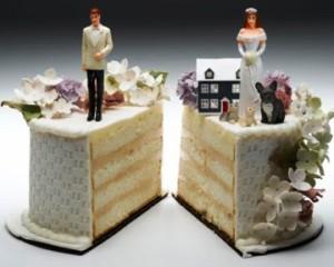 Развод в мировом суде
