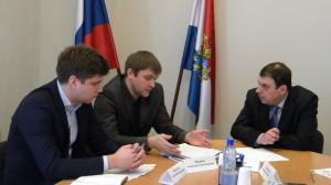 заседание комиссии Общественной палаты Самарской области по местному самоуправлению