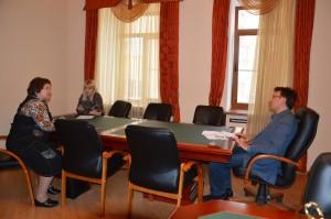 Приём граждан ГУ МВД по Самарской области