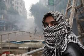 Последския арабских восстаний