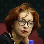 Ирина Скупова