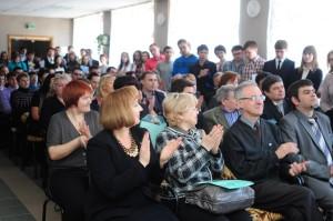 Конференция в Новокуйбышевске