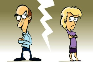 Расторжение брака в России