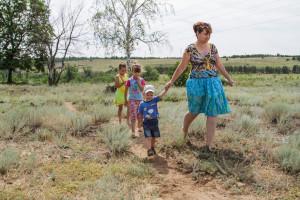 Земля многодетным семьям в Самаре