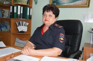 Елена Шипошникова