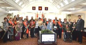 Народное признание в Думе Самары