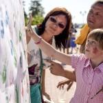 День защиты детей в Самаре