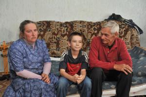 Беженцы из Украине в Самарской области
