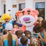 День семьи и молодежи в Самаре