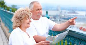 Отдых для пенсионеров