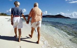 Путевки для пенсионеров за границу