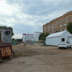Новый родильный дом в Самаре