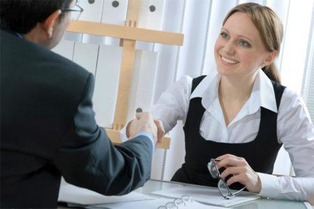 Как встать на учет на биржу труда